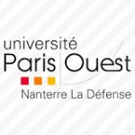 Université Paris Ouest Nanterre La Défense